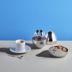 Mood espresso spoon set