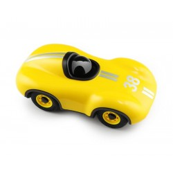 Speedy Le Mans