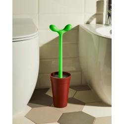 Cactus toilet brush