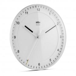 Radio controlled wall clock