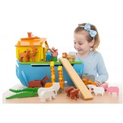 Noah's ark small