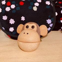 The Monkey Bowl