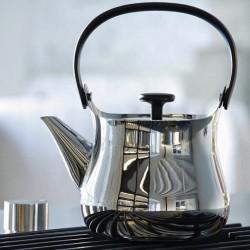teapot cha
