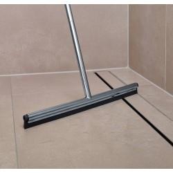 Floor wiper